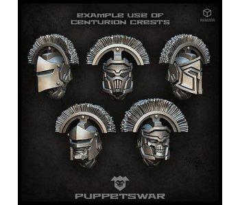 Puppetswar Centurion crests (S149)