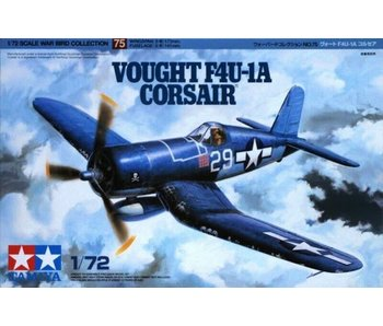 Tamiya 1/72 Vought F4U-1A Corsair