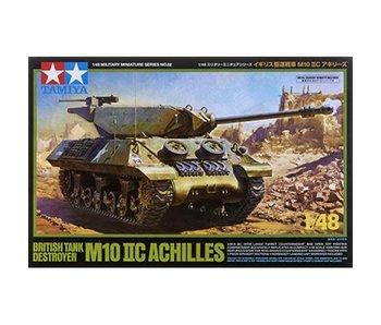 Tamiya 1/48 British M10 Iic Achilles