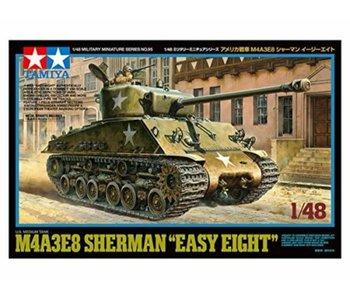 Tamiya 1/48 Easy Eight