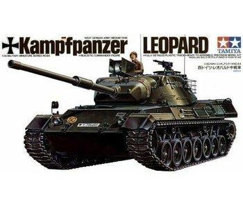 Tamiya West German Leopard (1/35)