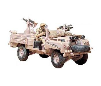 Tamiya British Land Rover Pink Panther (1/35)