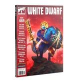 Games Workshop White Dwarf 469 (aug-21) (English)