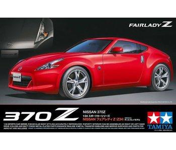 Tamiya Nissan 370Z (1/24)
