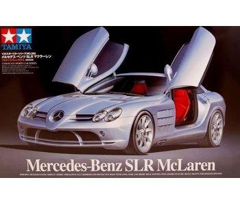 Tamiya Mercedes-Benz Slr Mclaren (1/24)