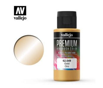 Premium Color - Gold (60ml) (62.049)