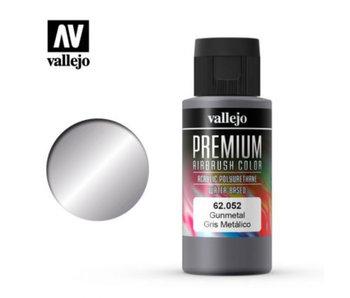 Premium Color - Gunmetal (60ml) (62.052)