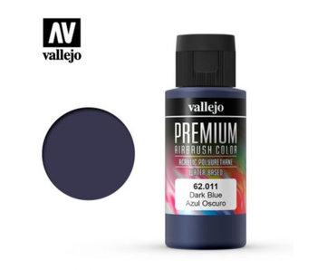 Premium Color - Dark Blue (60ml) (62.011)