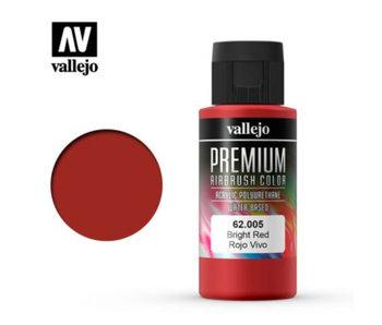Premium Color - Bright Red (60ml) (62.005)