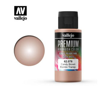Premium Color - Candy Brown (60ml) (62.078)