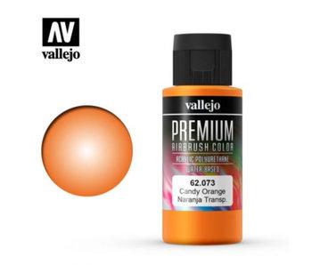 Premium Color - Candy Orange (60ml) (62.073)
