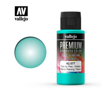 Premium Color - Candy Racing Green (60ml) (62.077)