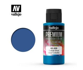 Premium Color - Cobalt Blue (60ml) (62.009)