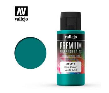 Premium Color - Blue Green (60ml) (62.012)