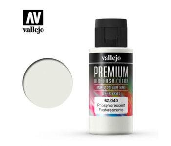Premium Color - Phosphorescent (60ml) (62.040)