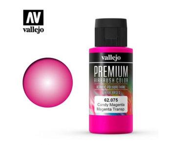 Premium Color - Candy Magenta (60ml) (62.075)
