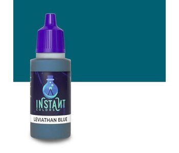Scale Instant Color Leviathan Blue (Sin-46) (17 ml)