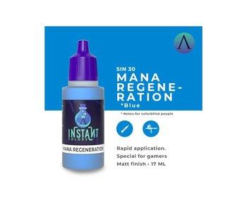 Scale Instant Color Mana Regeneration (Sin-30) (17 ml)