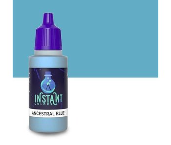 Scale Instant Color Ancestral Blue (Sin-33) (17 ml)
