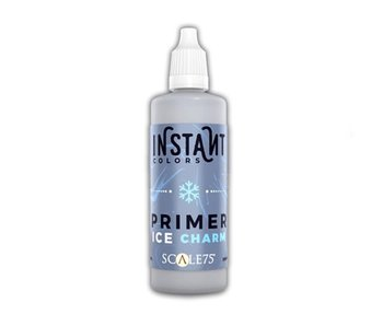 Scale Instant Colors - Ice Charm Primer (SCPR-004) 60ml