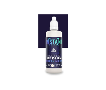 Scale Instant Colors - Acrylic Medium (SCPR-007) 60ml
