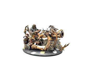 OGOR MAWTRIBES Ironblaster WELL PAINTED #1 Warhammer Sigmar