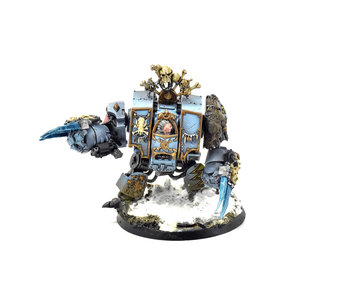 SPACE WOLVES Murderfang #1 PRO PAINTED 40k