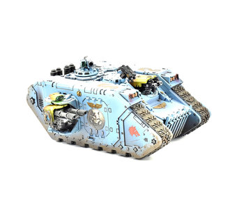 SPACE WOLVES Land Raider #1 PRO PAINTED 40k