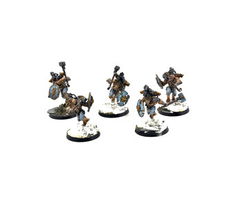 SPACE WOLVES Wulfen #1 PRO PAINTED 40k