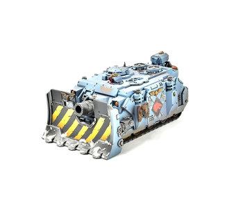 SPACE WOLVES Vindicator tank #1 PRO PAINTED 40k