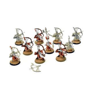 LUMINETH REALM-LORDS 10 Vanari Auralan Sentinels #1 Sigmar