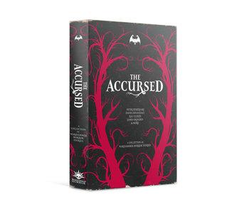 The Accursed (PB) (PRE-ORDER)