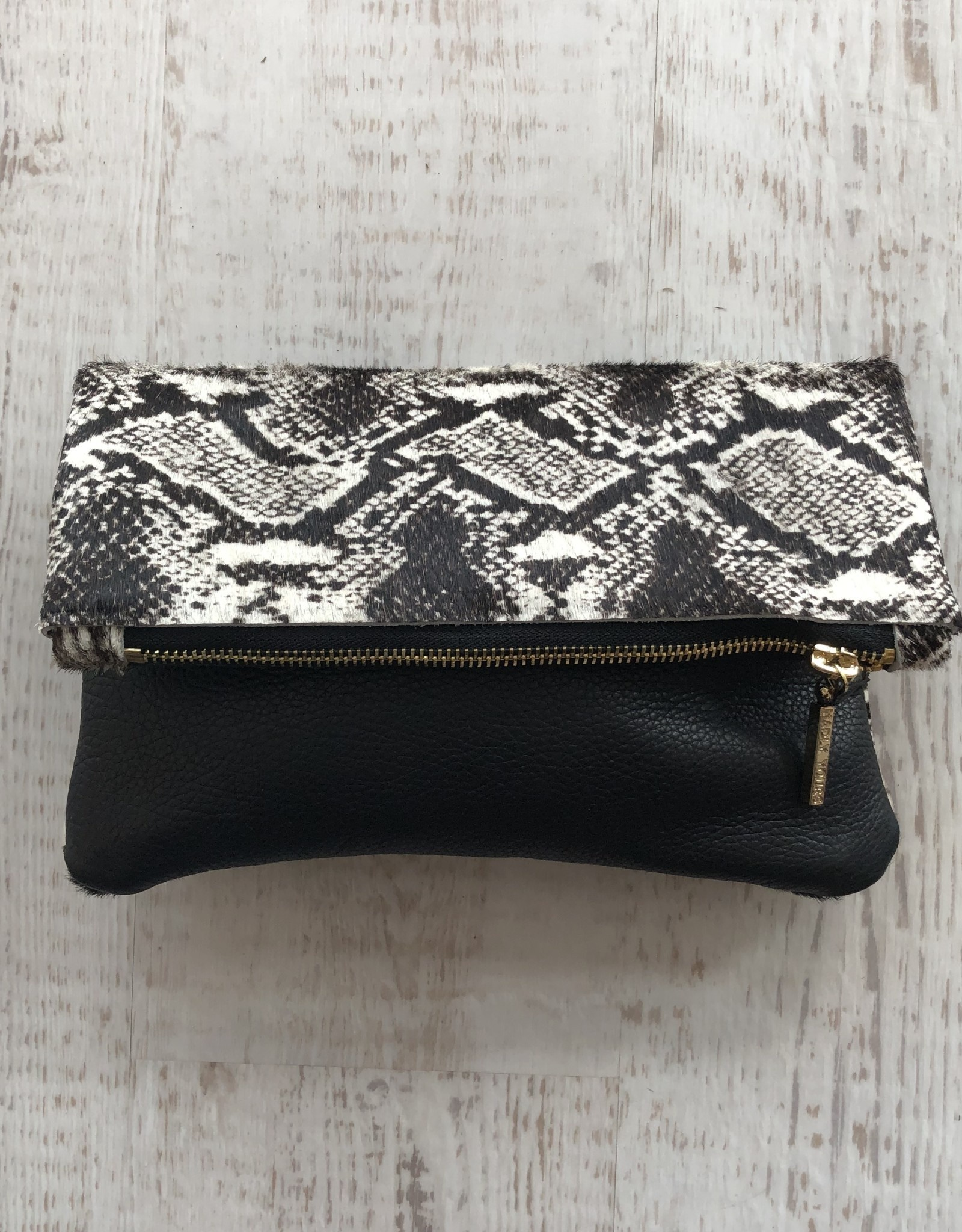 Madly Yours Lenny Clutch