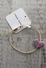 Sugar Beaded Bracelet