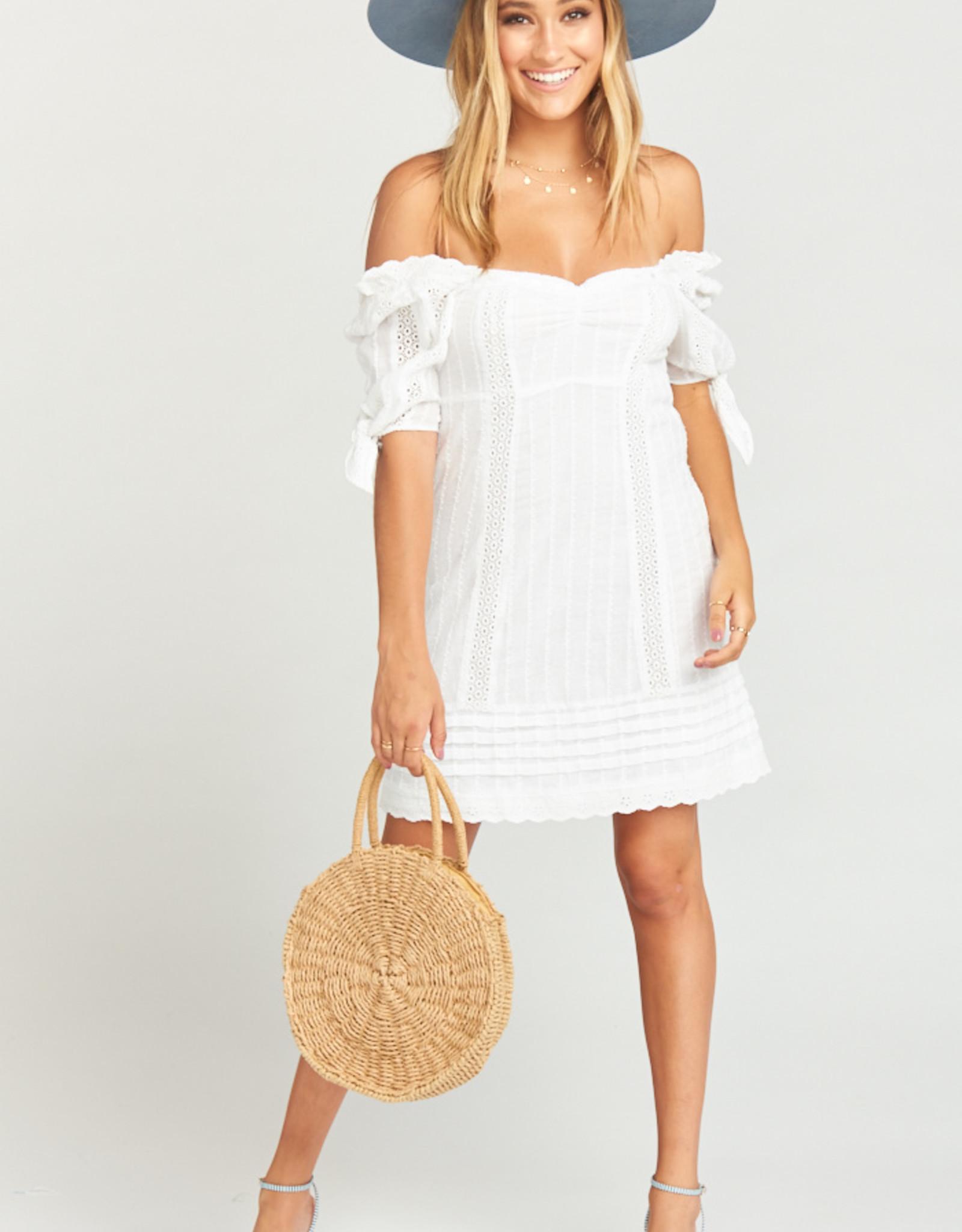 Show Me Your Mumu Hartley Dress