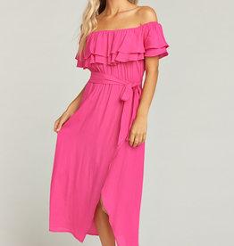 Show Me Your Mumu Rosie Dress