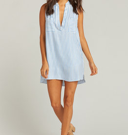 Show Me Your Mumu Wendy Tunic Dress