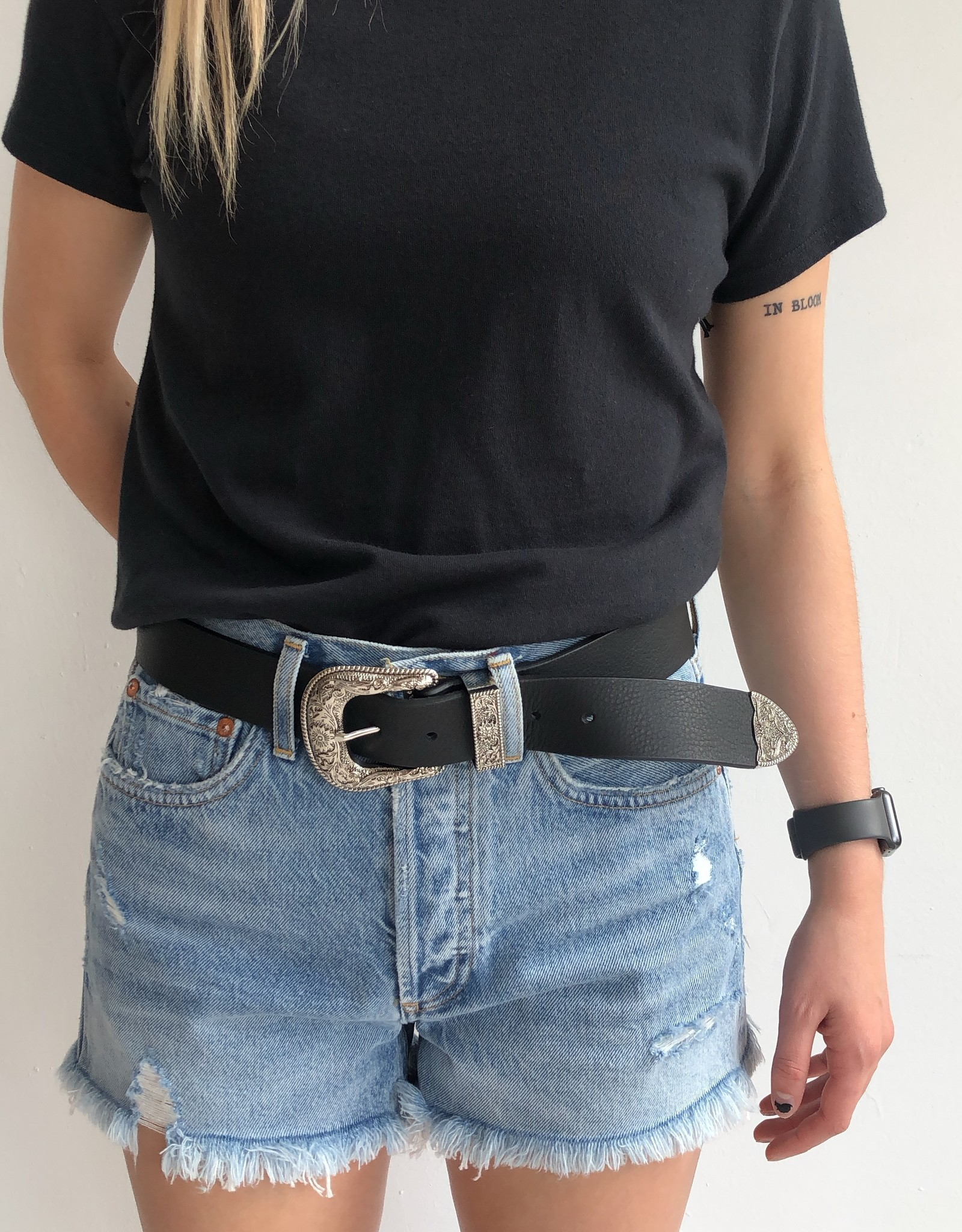 B-Low the Belt Frank