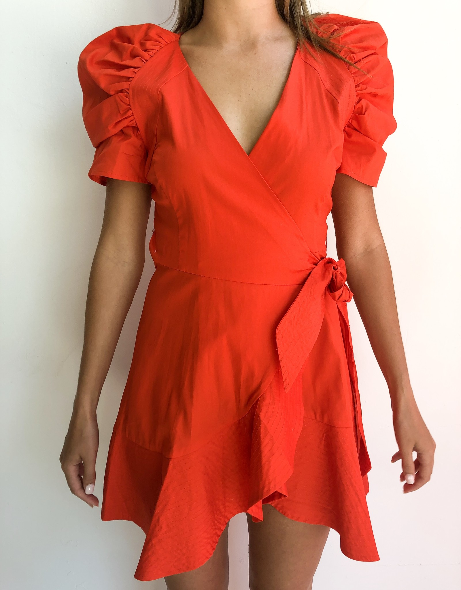 Australian Fashion Labels Motivations Dress