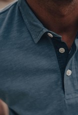The Normal Brand Slub SS Polo