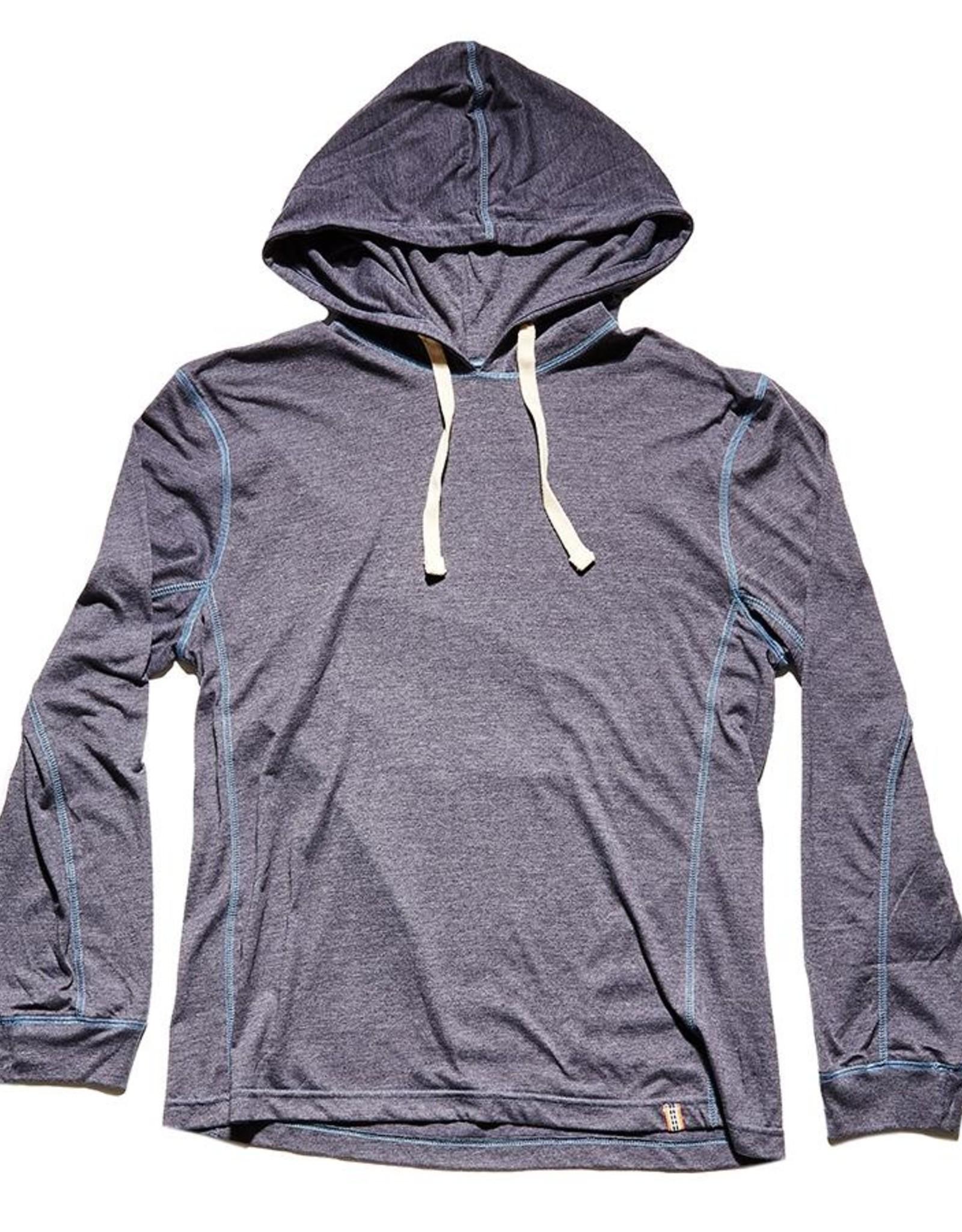 The Normal Brand Hamlin Jersey Hoodie