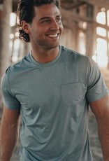 The Normal Brand Performance Workout T