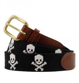 Smathers and Branson Jolly Roger (Black)