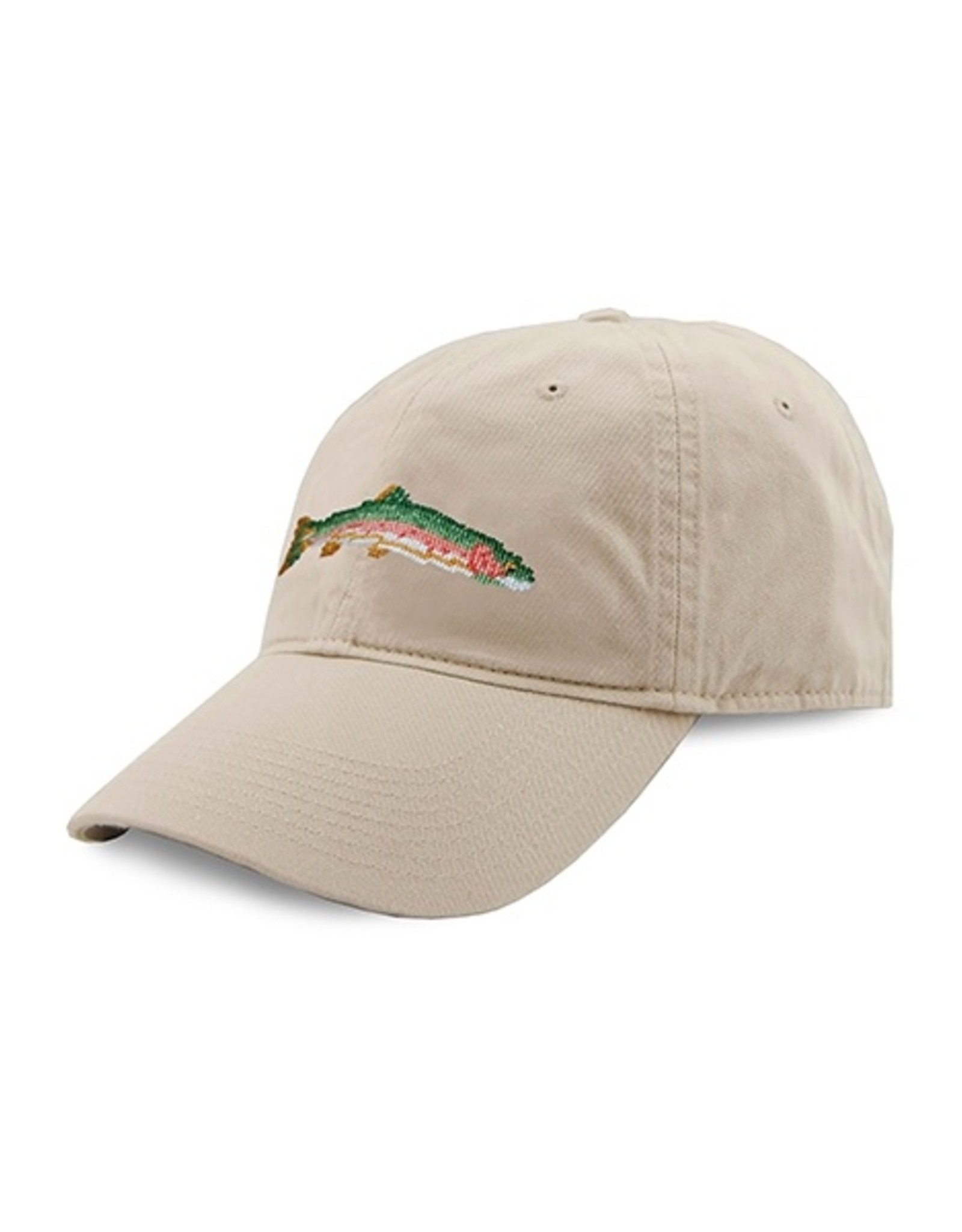 Smathers and Branson Stitched Hat