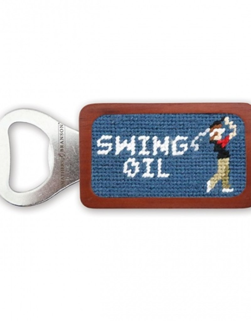 Smathers and Branson Bottle Opener