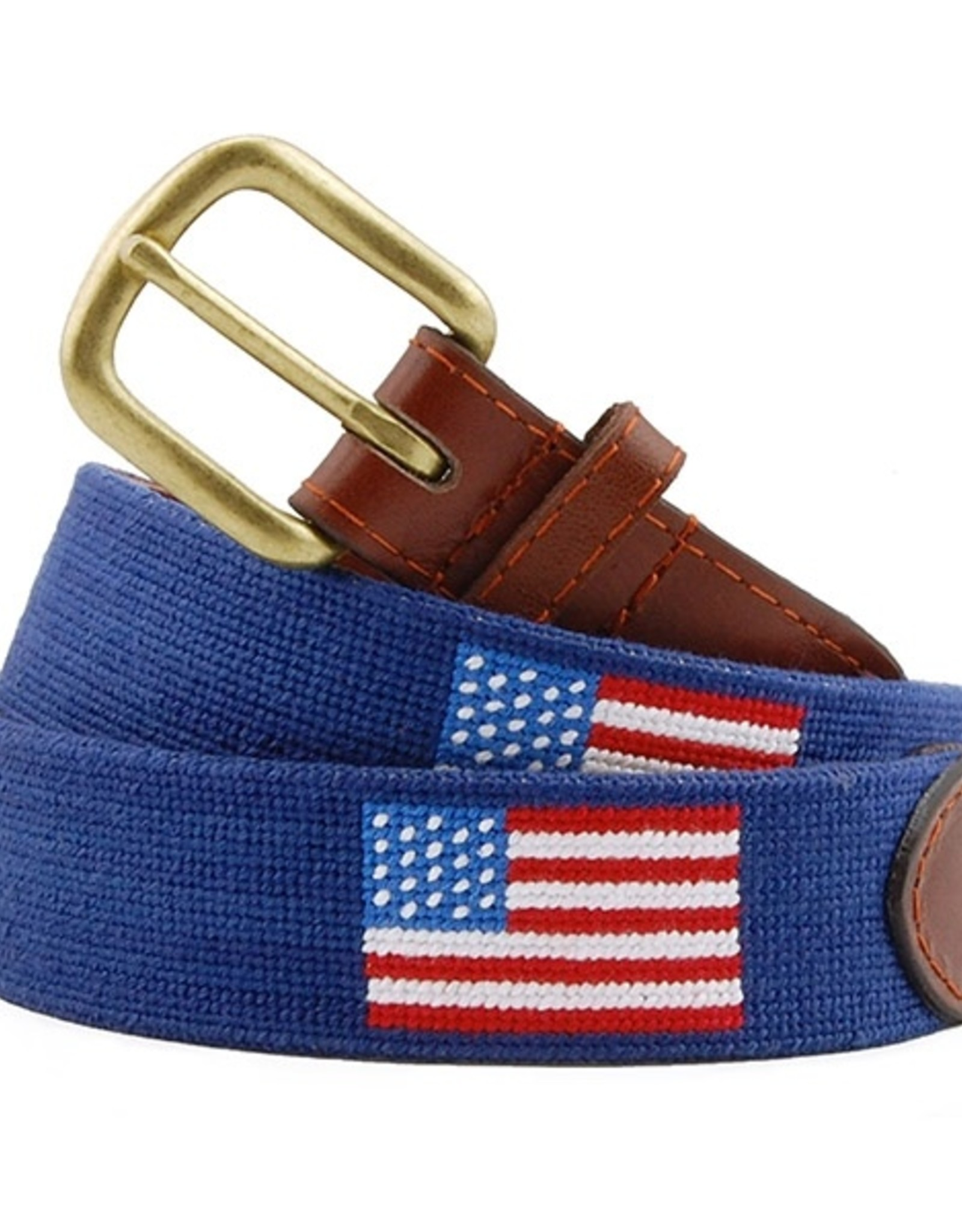 Smathers and Branson American Flag (Navy)
