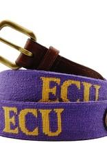 Smathers and Branson East Carolina (Purple) Belt