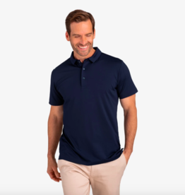 Mizzen + Main Phil Mickelson Golf Polo