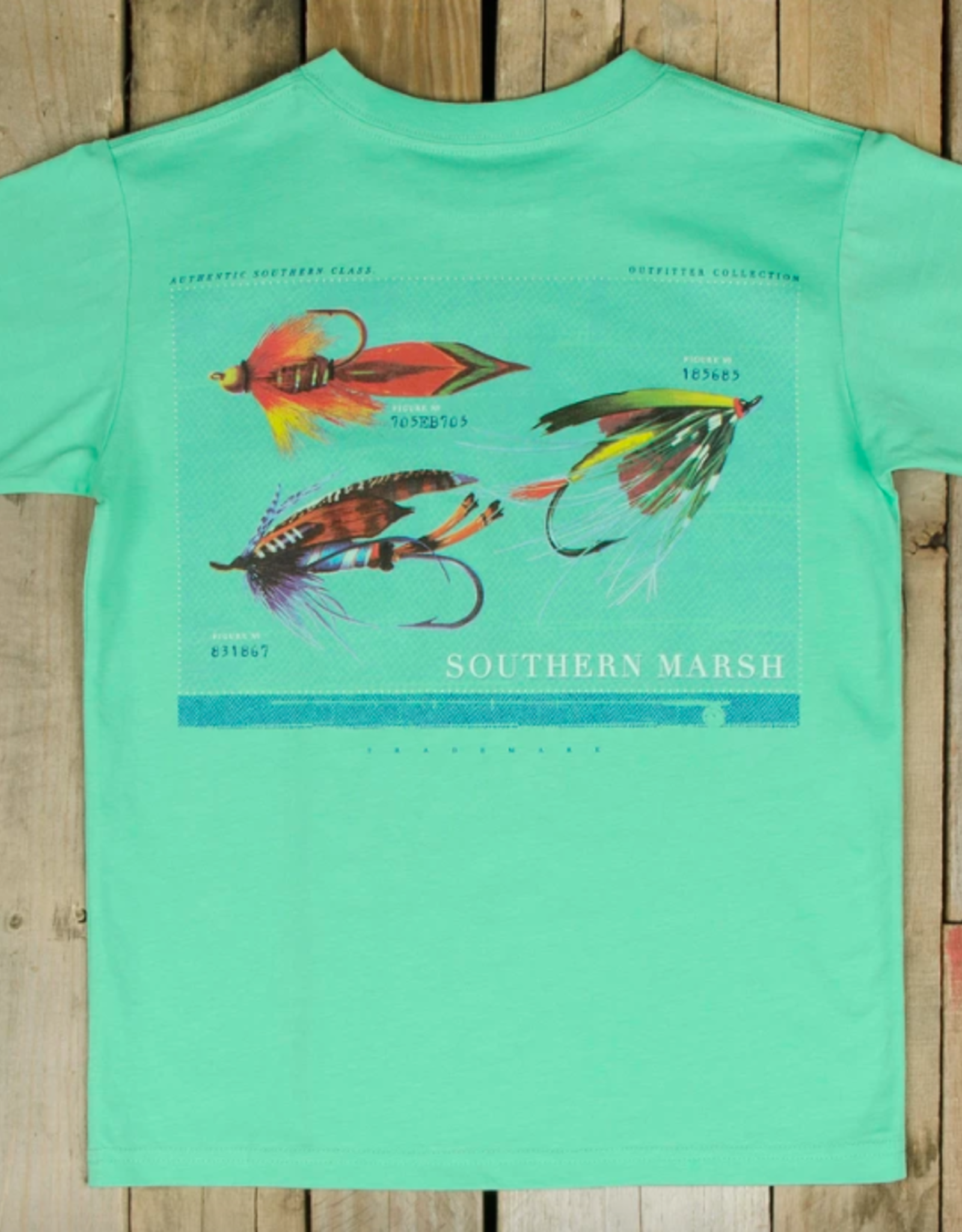 Southern Marsh Youth Outfitters Series