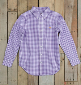Southern Marsh Youth Nashville Gingham
